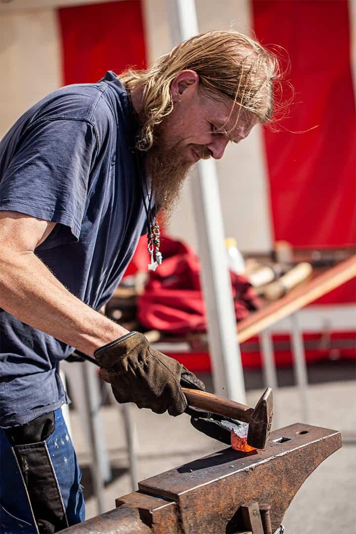 Højer Håndværks Festival